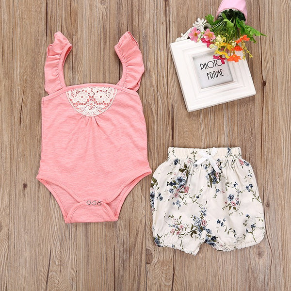 Laura 2 Pcs Outfit