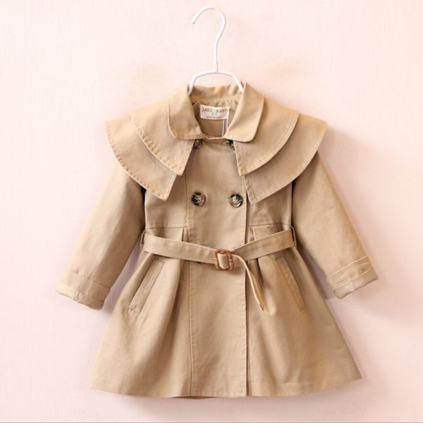 Sweet Suzy Coat