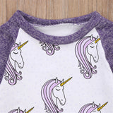 Magical Unicorn Outfit