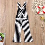 Fab Fashionista Sleeveless Pantsuit