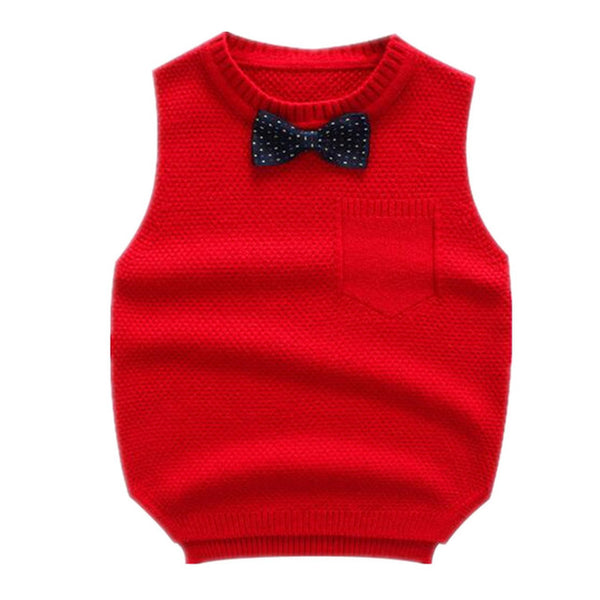 Little Gentleman Vest