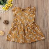 Sweet Autumn Dress