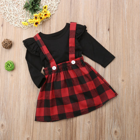 Anabelle Outfit