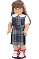 Doll Dress - RC Uniforms