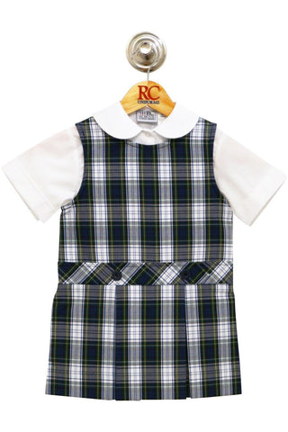 Plaid 80 Jumper - RC Uniforms