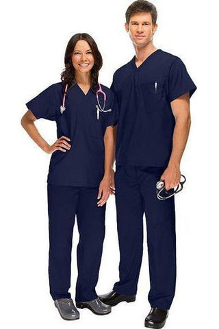 Unisex Scrub Set - RC Uniforms