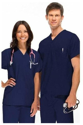 Unisex Scrub Top - RC Uniforms