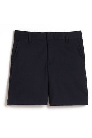 Girls Stretch Shorts - RC Uniforms