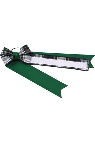 Ribbon Streamer with Bow - RC Uniforms