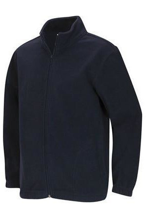 Polar Fleece Jacket - RC Uniforms
