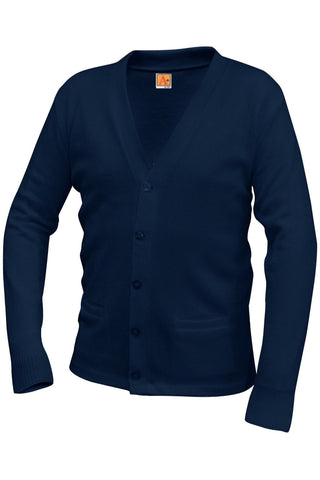 Button-Up Cardigan - RC Uniforms