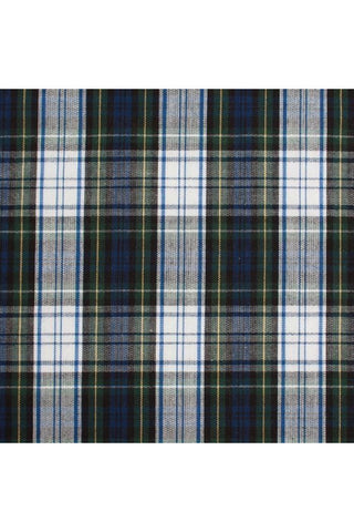 Plaid 80 Box Pleat Skirt - RC Uniforms