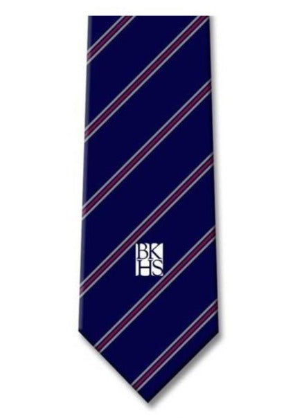Senior Stripe Tie - RC Uniforms