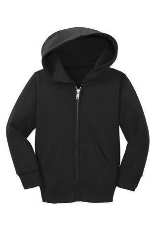 Zip-up Hoodie - RC Uniforms
