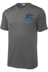 Moisture-Wick T-Shirt - RC Uniforms