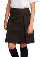 Two-Pleat Skort - RC Uniforms