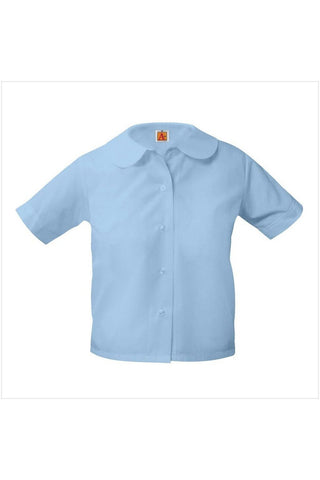 Peter Pan Blouse - RC Uniforms
