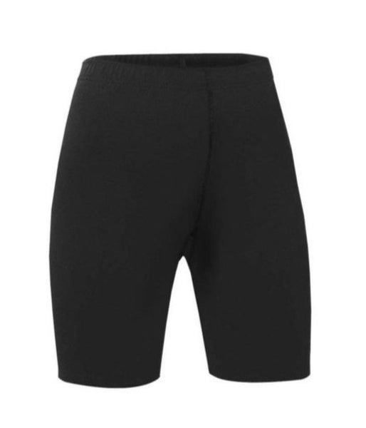 RC Uniforms Black Bike/Undergarment Shorts