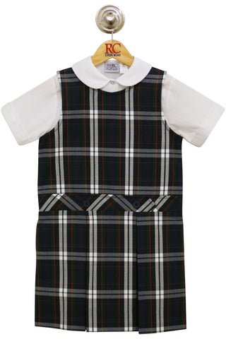 Plaid 60 Jumper - RC Uniforms