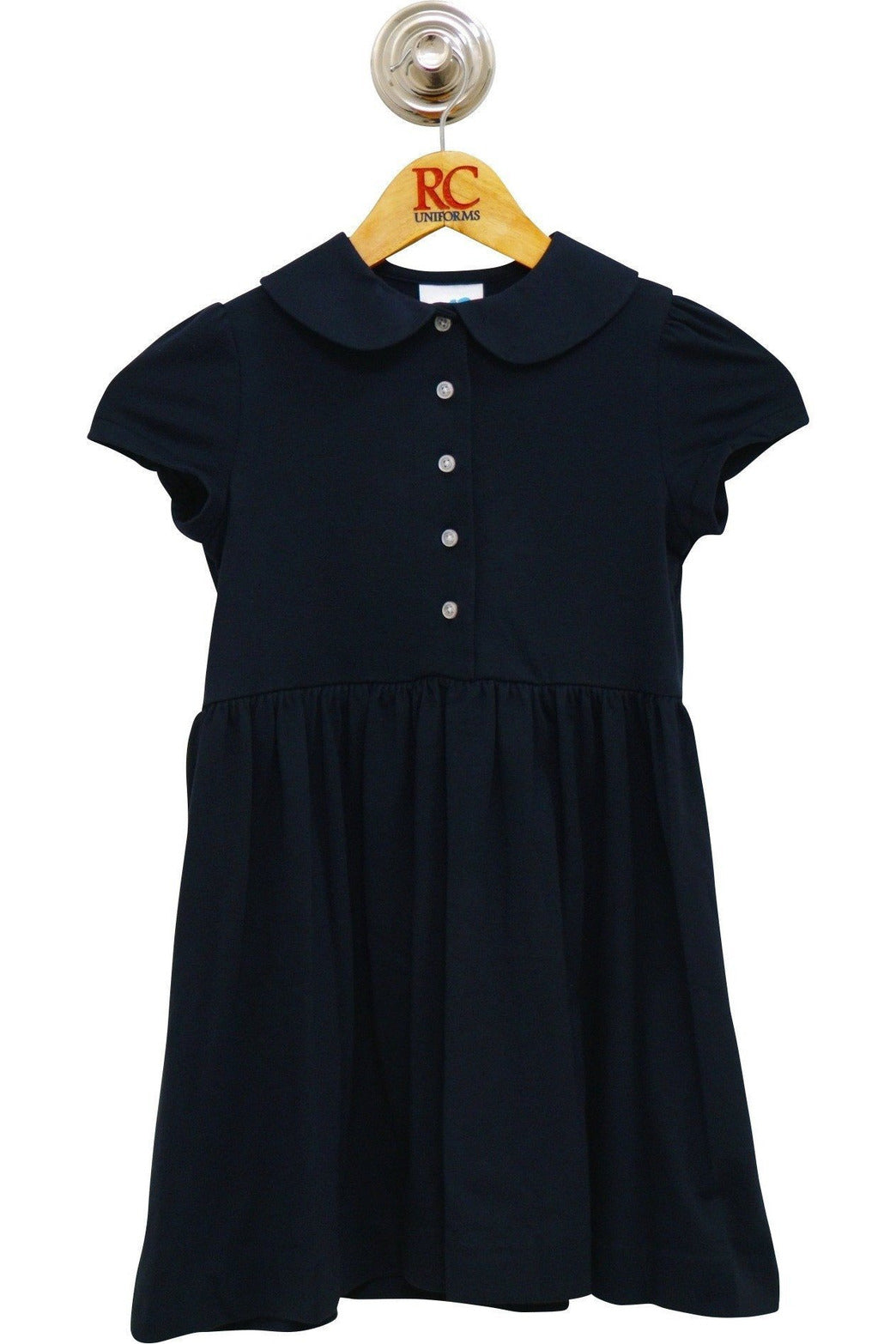 Princess Polo Dress - RC Uniforms