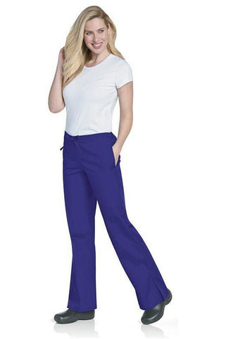 Cosmetology Scrub Pant - RC Uniforms
