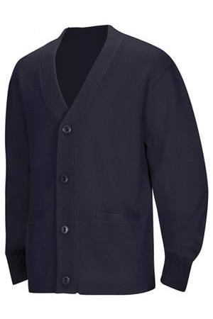 Classroom Cardigan - RC Uniforms
