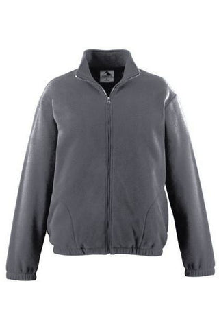 Fleece Jacket - RC Uniforms