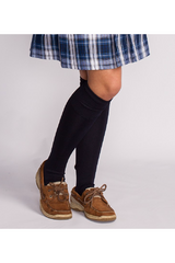 Nylon Knee-High Socks - RC Uniforms