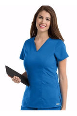 Marquis Scrub Top - RC Uniforms