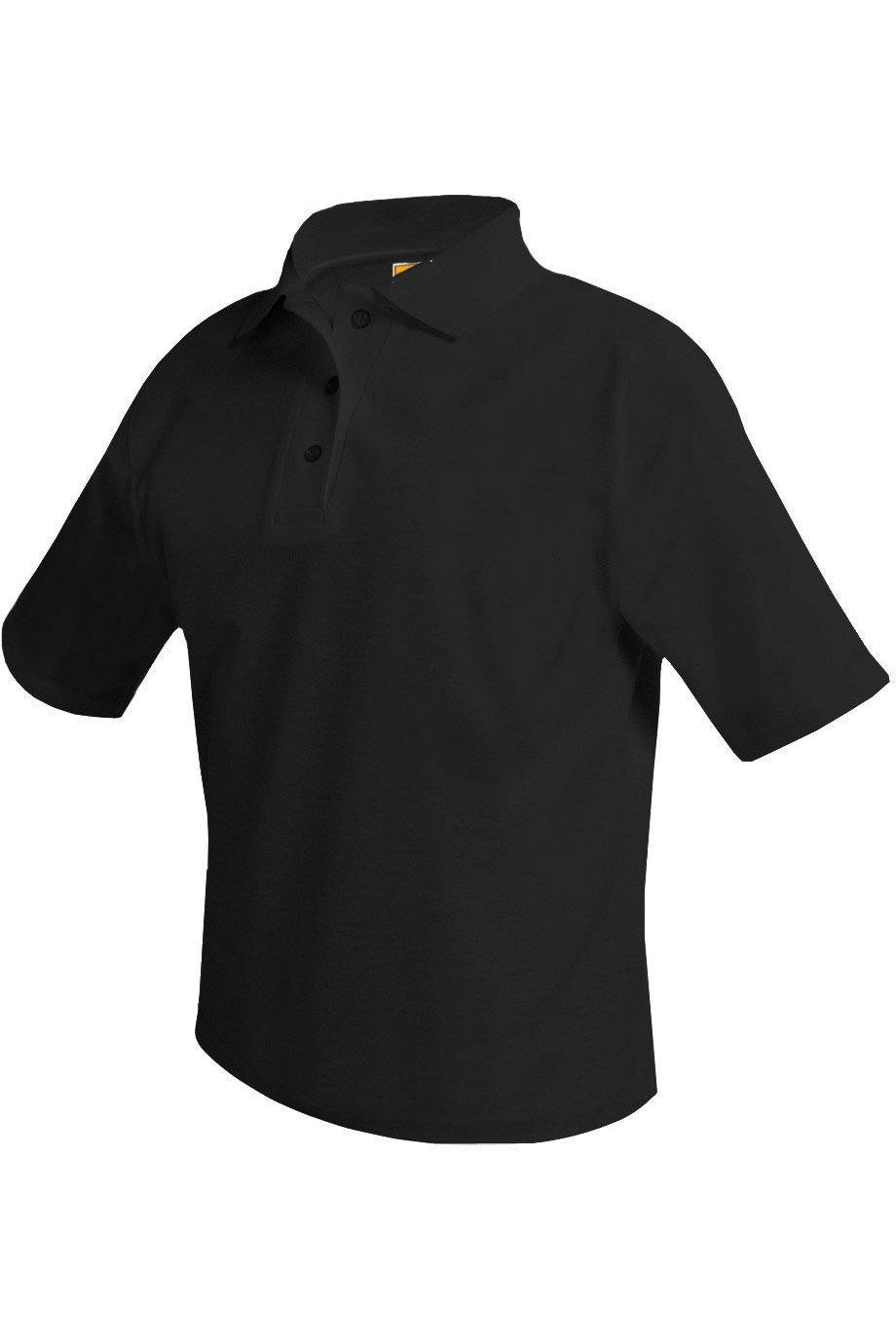 Short Sleeve Polo Shirt - RC Uniforms