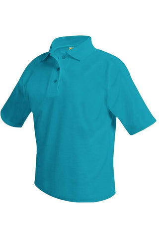 Short-Sleeve Polo Shirt - RC Uniforms
