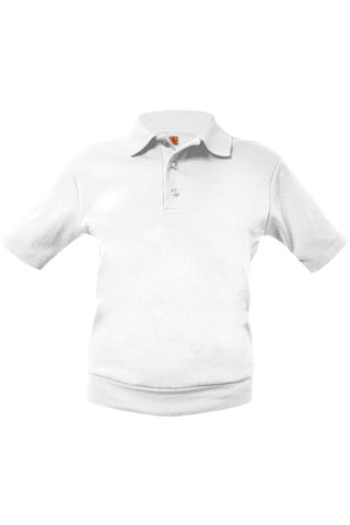 Banded Bottom Polo Shirt - RC Uniforms