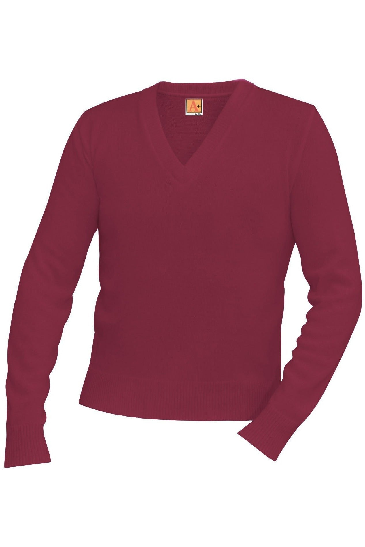 Pullover Sweater - RC Uniforms