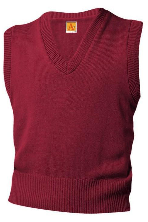 Sweater Vest - RC Uniforms