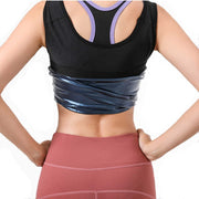 MyPeachies Heat Trapping Sweat Vest