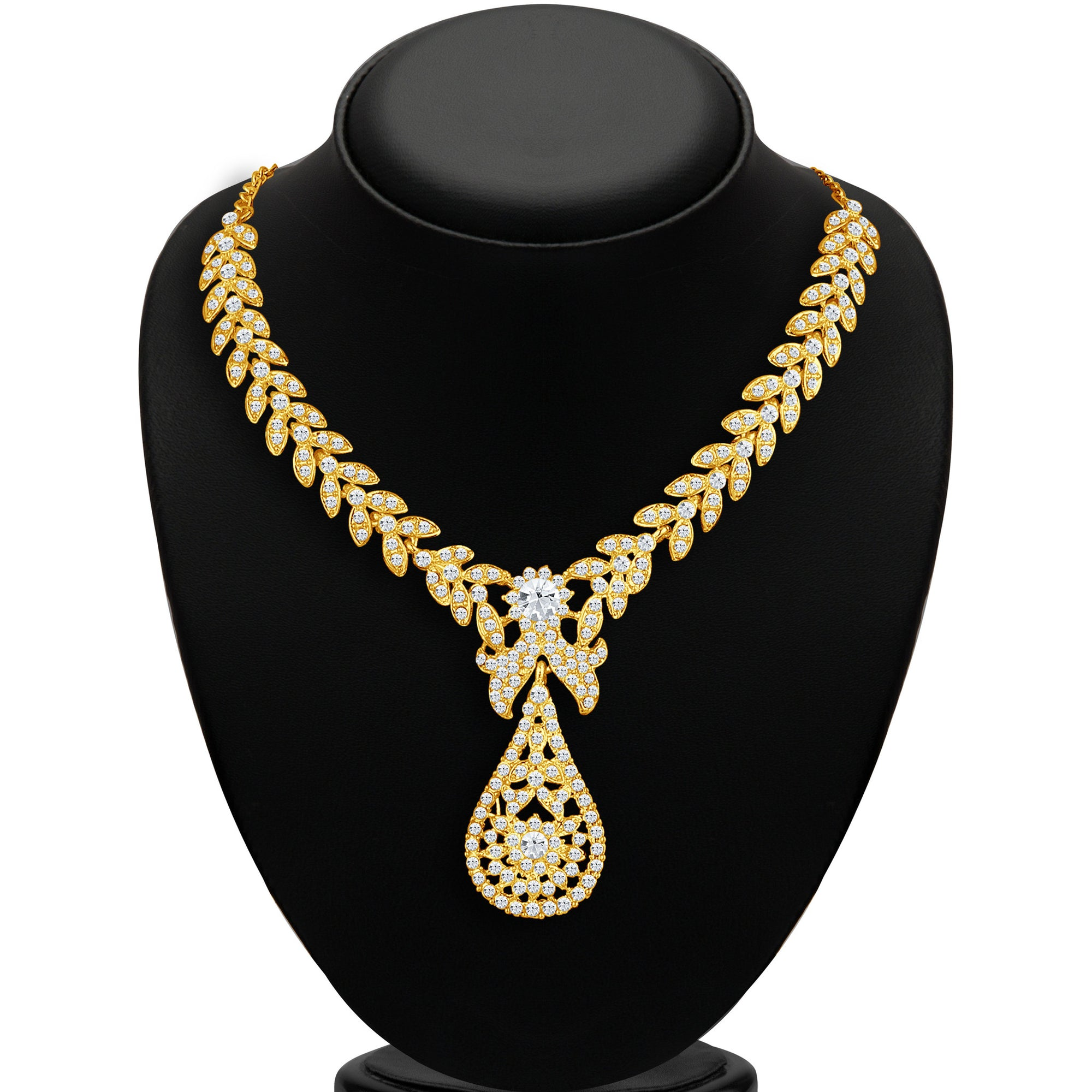stylish by jewelry wholesale necklace indian set home l jewels eva shop necklaces fashion maya