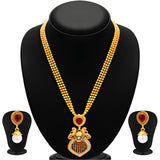 Sukkhi Incredible Gold Plated Necklace Set For Women