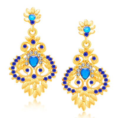 Sukkhi Jewellery Collection-12