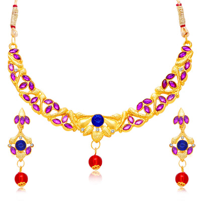 Sukkhi Jewellery Collection-1