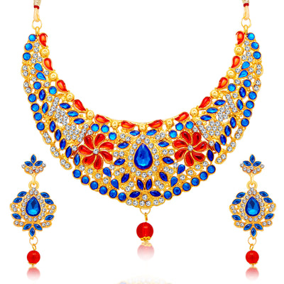 Sukkhi Jewellery Collection-2