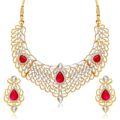 Sukkhi Jewellery Collection-3