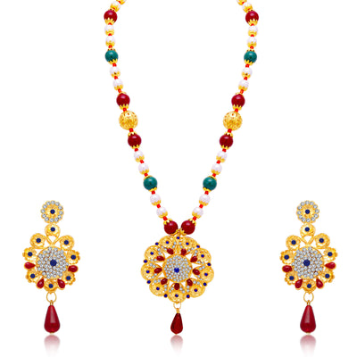 Sukkhi Jewellery Collection-4