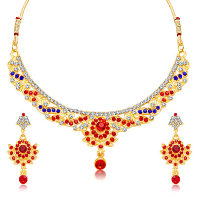 Sukkhi Jewellery Collection-5