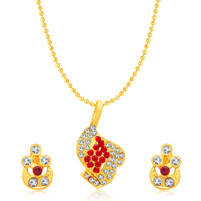 Sukkhi Jewellery Collection-7
