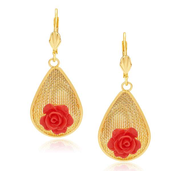 Sukkhi Fine Gold Plated Earrings For Women
