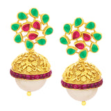 Sukkhi Fabulous Gold Plated Earring For Women