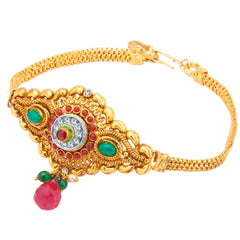 Sukkhi Exotic Gold Plated Bajuband For Women