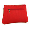Sukkhi Red and Gold Oversized Clutch Cum Sling Bag-1