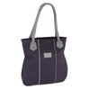 Sukkhi Blue Multi-pocket Shoulder Handbag