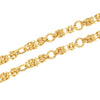 Sukkhi Splendid Gold Plated Unisex Chain